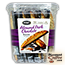 Buy 25 count Individually Wrapped Nonni's Almond Dark Chocolate Biscotti in Tubs for home, office or school snacks!