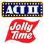Act II Microwave Popcorn, Jolly Time Healthy Pop | Light Butter, Butter Lovers Movie Time Vending Snacks