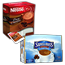 Nestle Hot Cocoa, Swiss Miss Hot Chocolate