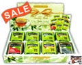 Bigelow Green Tea Assortment Tray 64/Tray