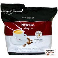 100% Arabica Nescafe Alegria Vending Coffee