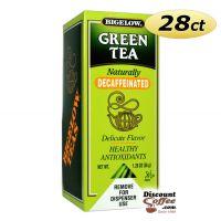 Bigelow Decaf Green Tea Bags