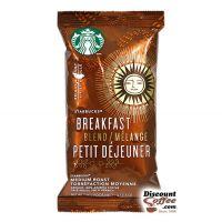 Breakfast Blend Starbucks® Coffee