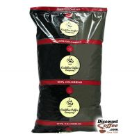 100% Colombian Cadillac Coffee Beans