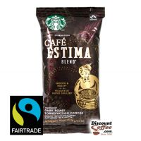 Cafe Estima Blend Starbucks® Coffee