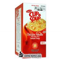 Chicken Noodle Lipton Cup-a-Soup