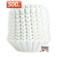 Coffee Filters (Wide Base)