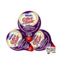 Italian Sweet Creme Coffee-mate Creamer Bulk 180/Case