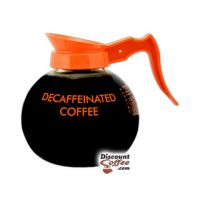 Decaf Glass Coffee Pots 3/Pack