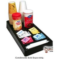 Large Condiment Caddy Tray