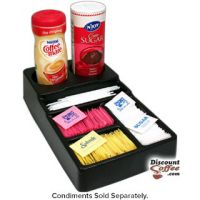 Small Condiment Caddy Tray