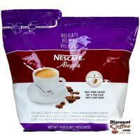 Delicate Nescafe Alegria Vending Coffee