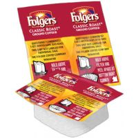 Classic Roast Folgers Coffee Vackets 42/Case