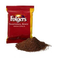 Traditional Roast Folgers Ground Coffee 42/Case