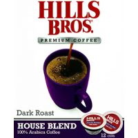 House Blend Hills Bros. Coffee Single Cups