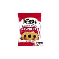 Raspberry Shortbread Vending Cookies