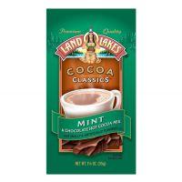 Mint & Chocolate Hot Cocoa Mix Land O'Lakes