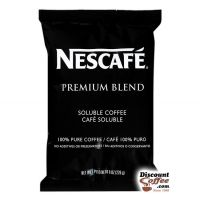 Premium Blend Nescafe Vending Coffee