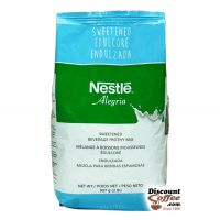 Nestle Alegria Sweetened Beverage Frothy Mix 8 Bags/Case