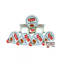 Nestle Carnation Dairy Creamer, UHT Shelf Stable Single Serve Coffee Creamers, Kosher