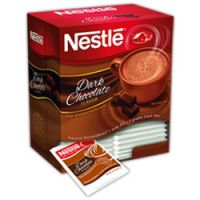 Dark Chocolate Nestle Hot Cocoa