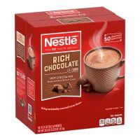 Rich Chocolate Nestle Hot Cocoa