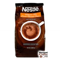 Hot Cocoa Nestle Whipper Mix