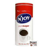 Sugar Canisters NJoy BIG 22 oz.