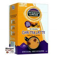 The Original Oregon Chai Tea Latte Mix