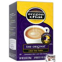 Original Oregon Chai Tea Latte Mix