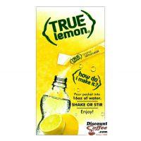 True Lemonade Drink Mix