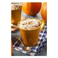 Pumpkin Spice Cappuccino Bulk Vending Mix 6 Bags/Case