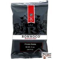 Private Estate Ronnoco Coffee 24/Case