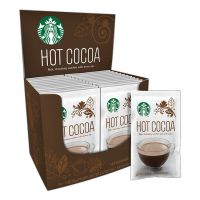 Starbucks® Hot Cocoa
