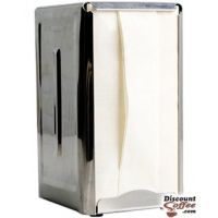 Tall Fold Dispenser Napkins 10,000/Case