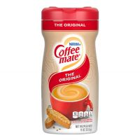 Original Coffee-mate Creamer Canisters
