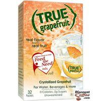 True Grapefruit Packets