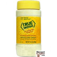 True Lemon 10.6 oz. Shakers