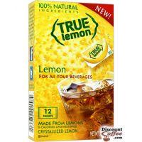 True Lemon Packets 12 ct.