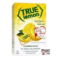 True Lemon Packets