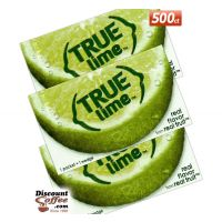 True Lime Bulk 500/Case