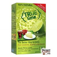 True Lime Packets