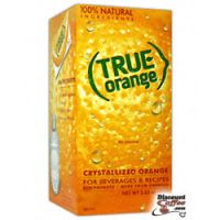 True Orange Dispenser