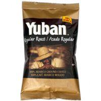 Yuban (BOLD) Arabica Coffee 42/Case
