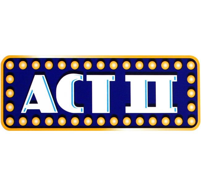 Act II | Butter Flavored Microwave Popcorn Gluten Free Snacks, 100% Whole Grain, No Trans Fat, 130 Calories.