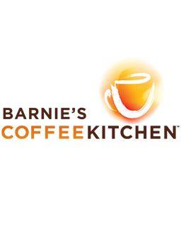 Barnie's Coffee Kitchen | Santa's White Christmas Single Serve Coffee Cups, Medium Roast K-Cup®