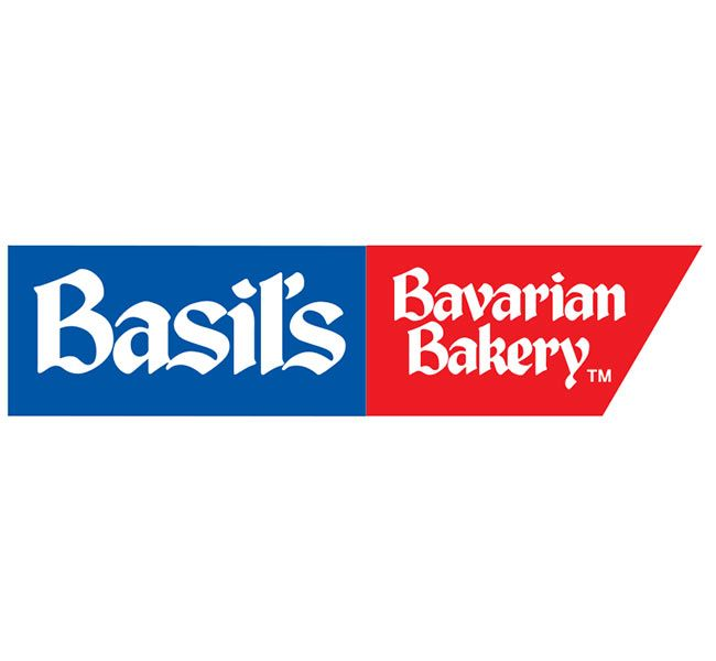 Basil Bavarian Bakery Strawberry Sandwich Cremes | Convenience Store, Vending Machine Cookies, 5 oz. Snack Size Bags, 24 ct. Case.