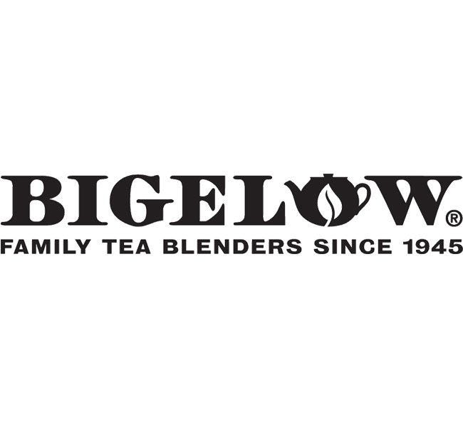 Bigelow Tea | English Teatime Decaffeinated Black Tea, 28 Single Cup Individually Wrapped Foil Tea Bags. Kosher.