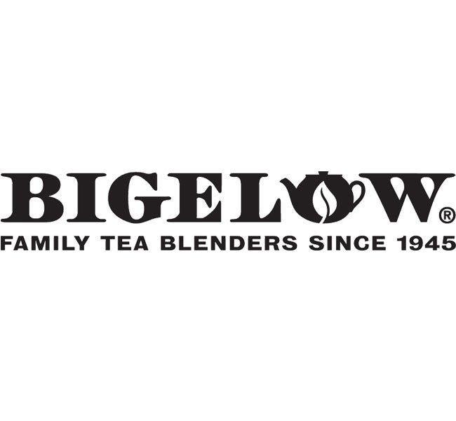 Bigelow Tea | Variety Pack 64 ct. Display Tray, 8 Flavor Tea Assortment, Black, Green, Herb Single Cup Tea Bags.