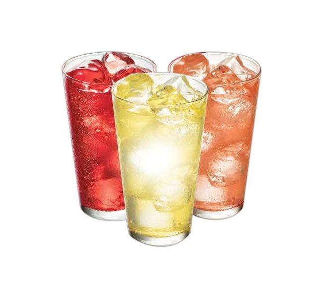 Crystal Light On the Go Lemonade Drink Glasses | Bottled Water Drink Mix